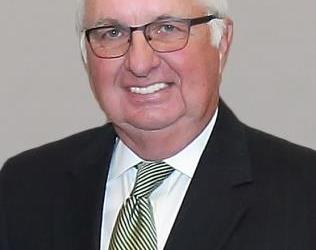 William F. Falger (Provided photo)
