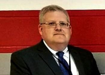 Superintendent Terry Struble  (GANT file photo)
