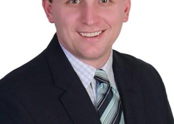 Dustin A. Minarchick  (Provided photo)