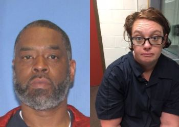 Pictured are Sondra McQuillen, James Thomas and Joyce and Jason Merritts (Provided photos)