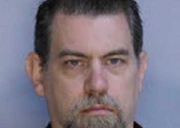 Daniel L. Crispell (Pennsylvania Department of Corrections photo)