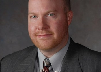 Brian W. Wingard (Provided photo)