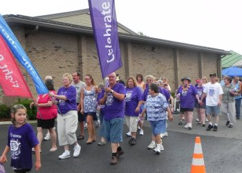 Photo courtesy of Relay For Life of Moshannon Valley Facebook page