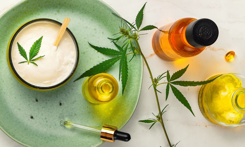 The Beauty Benefits of CBD Oil for Your Skin – GantNews.com