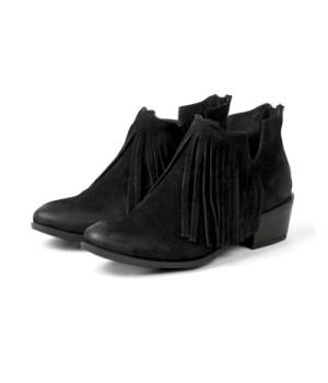 Køb Pavement Støvler Christina Wool Tan Her! | Ganto