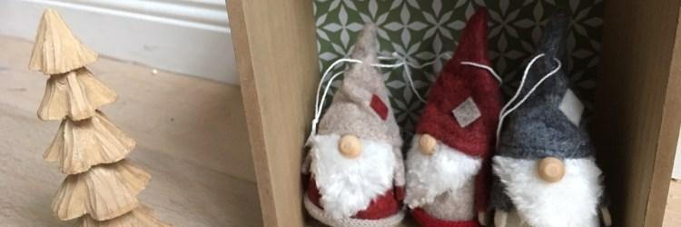 Der Glaube an den Weihnachtsmann ist ein Zauber