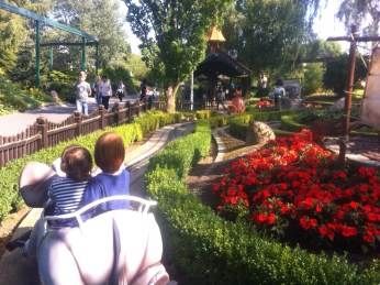 Heide Park Heidepark Soltau FAmilienausflug Reisen mit Kindern