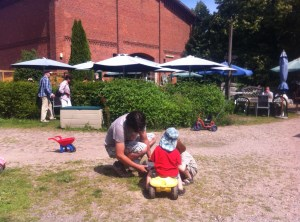 Schaalseehof Heuherberge Reisetipp Ausflugsziel FAmilienurlaub