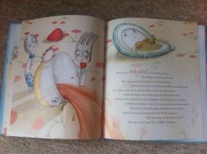Buchtipp Kinderbuch Gewinnspiel Verlosung