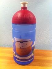 Fiete Isybe Trinkflasche App