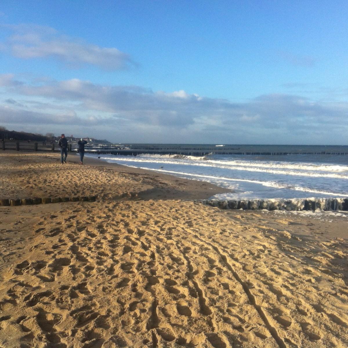 Kühlungsborn, Strand, Urlaub mit Kindern