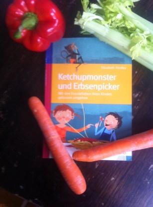 Essensratgeber, Essen mit Kindern, Elizabeth Pantley