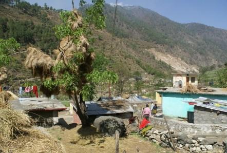 Indien, Himalaya