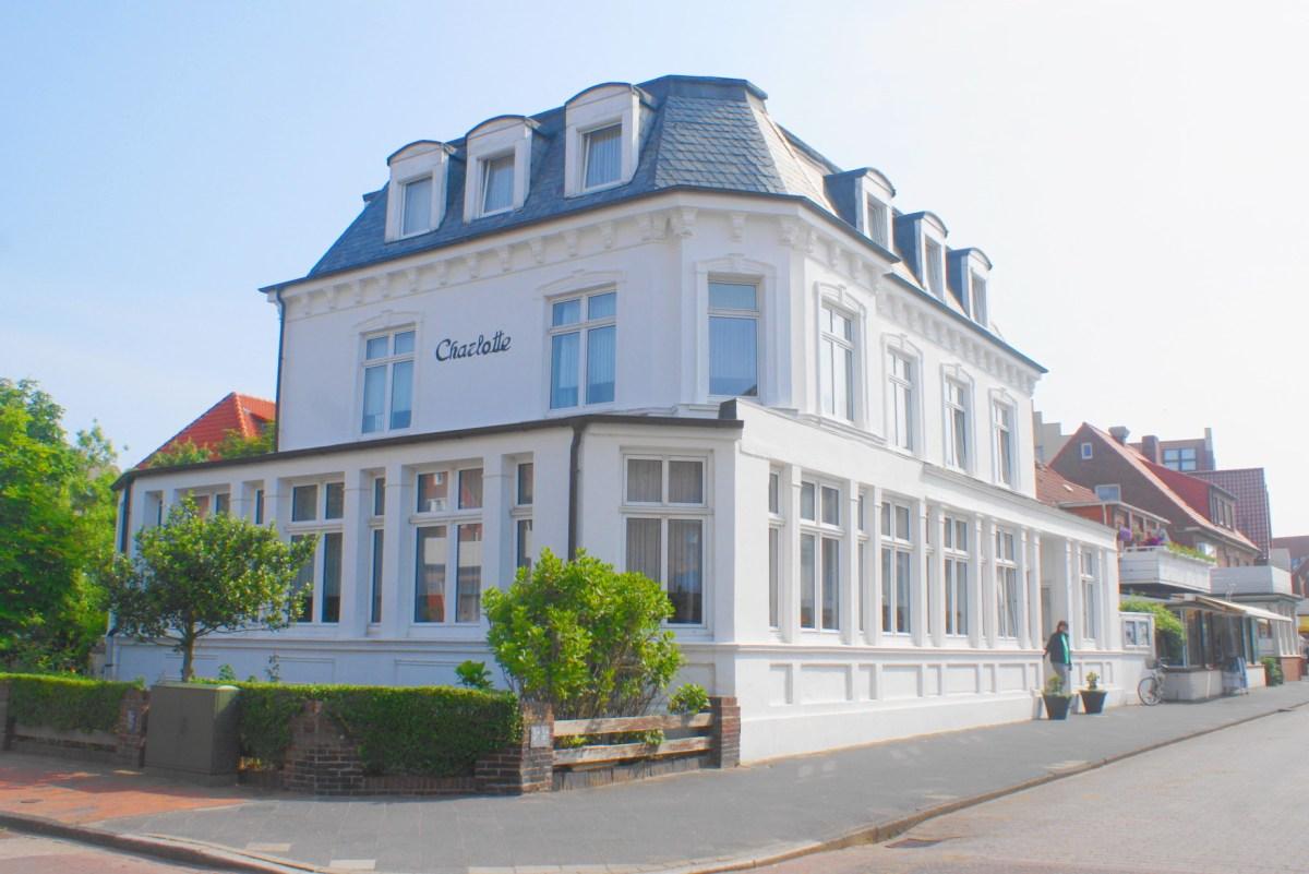 Villa Charlotte Juist