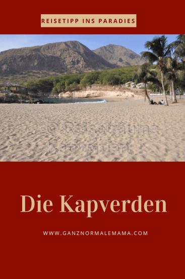 Reisetipps für die Kapverden. Ein exotisches Urlaubsziel, dass auch für den Urlaub mit Kindern geeignet ist. Tipps, Sehenswürdigkeiten, Vorbereitung für die Reise auf die kapverdischen Inseln.
