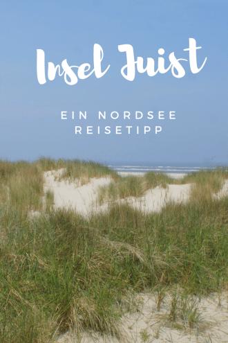 Reisetipps für die Nordsee-Insel Juist. Sehenswürdigkeiten, Strände, Radtouren, Tipps, was man mit Kindern im Familienurlaub auf einer Juist-Reise unternehmen kann.