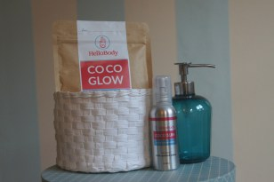 HelloBody CoCo Glow und CoCo Slim