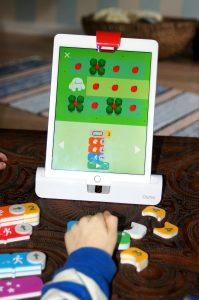 Osmo Coding digitale Medien und Kinder