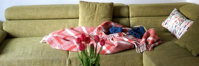 Fernsehgucken Sofa