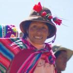 Quechua Anden