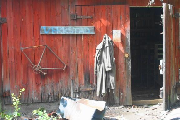 Kyrkö Mosse Smaland