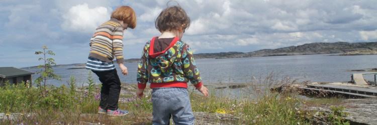 Reisetipp Bohuslän: Tipps für den Familienurlaub in Schweden.
