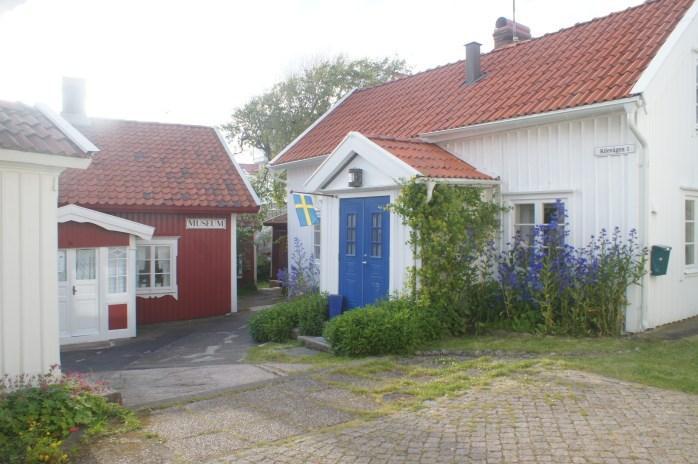 Smögen Buhuslän