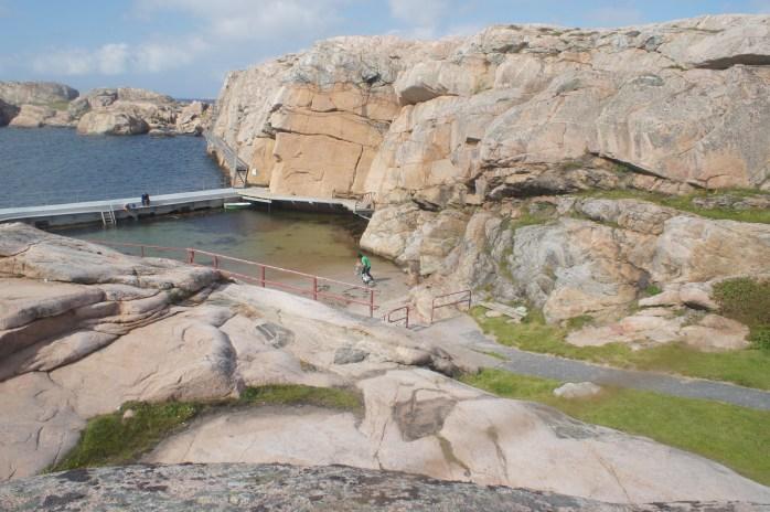Bohuslän, Smögen: Reisetipp für den Schwedenurlaub