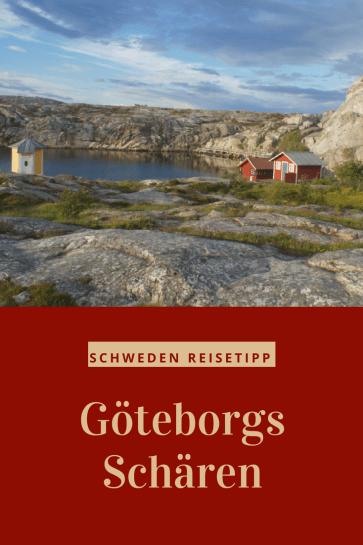 Bohuslän liegt zwischen Göteborg und Norwegen. Die Schären sind wunderschön: Schweden-Reisetipp mit Sehenswürdidgkeiten, Ausflugszielen nicht nur für den Urlaub mit Kindern.