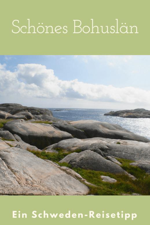 Bohuslän ist einfach wunderschön: Tipps für die Reise in die Schären zwischen Göteborg und Norwegen, Tipps für den Urlaub in Schweden, auch für den Familienurlaub mit Kindern.