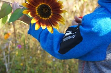 reimaGo Sensor Verlosung Outdoorjacke