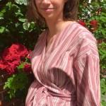 Umstandsmode von Paula Janz Maternity: Schwangerschaftsmode, die sich auch nach der Schwangerschaft nnoch trgen lässt.