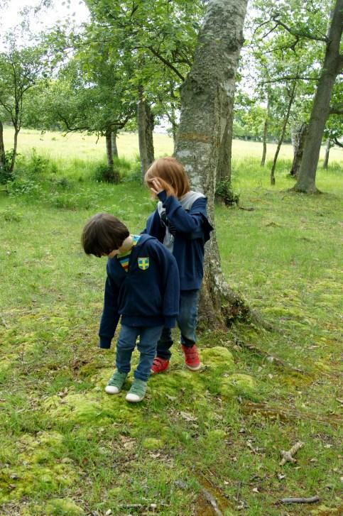 Wie meine Kinder im Urlaub selbständig wurden: Und ich mich als Mama daran gewöhnen musste. Eltern-Kolumne