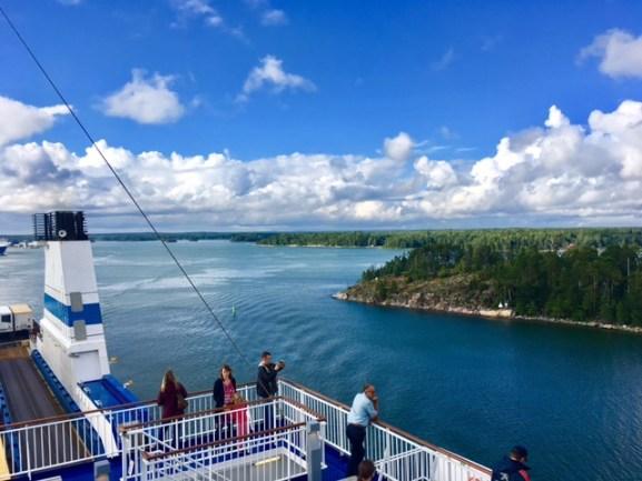 Mit kindern nach Helsinki reisen - reisetipps für den FAmilienurlaub in Helsinki