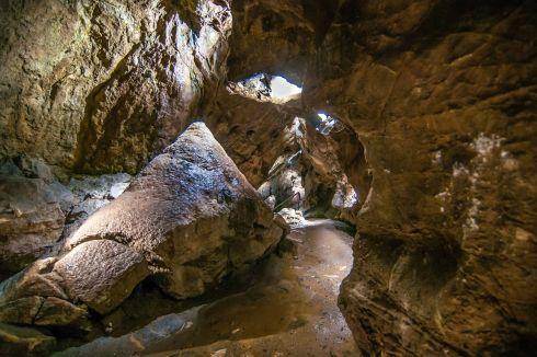 Ausflugsziele im Harz Grube Samson und Iberger Tropfsteinhöhle - auch mit Kindern lohnende Sehenswürdigkeiten im Harz