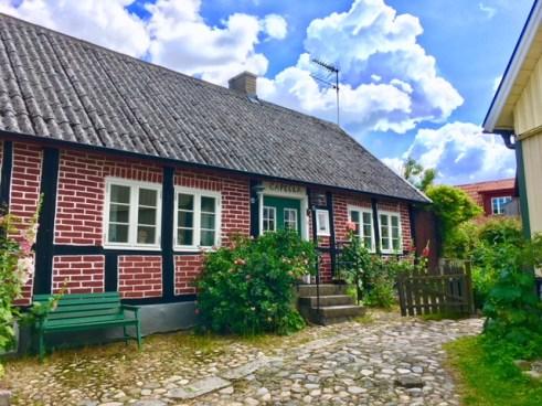 Kivik - Perle in Österlen, Skane, Schweden Reisetipp