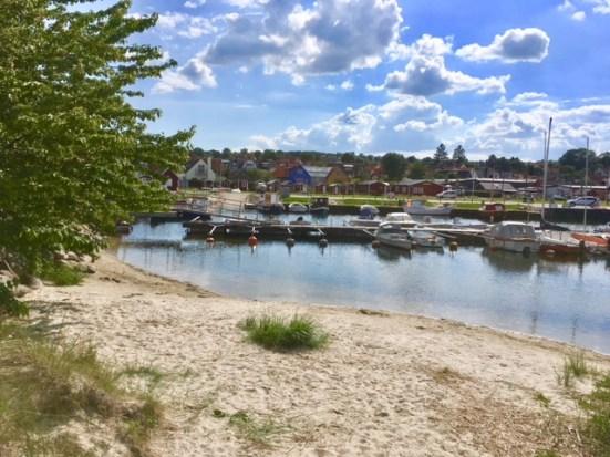Kivik in Österlen Skane: Ein Schweden Reisetipp