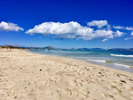 Familienurlaub auf Mallorca: Kolumne über einen Urlaub, nach dem ich urlaubsreifer war alsvorher