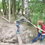Campingplatz Beekse Bergen Hilvarenbeek
