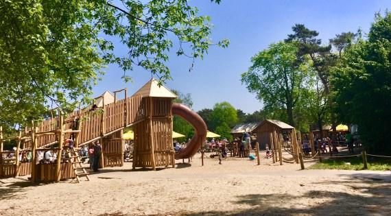 SAfaripark Beekse Bergen in Holland Familien ausflugstipp