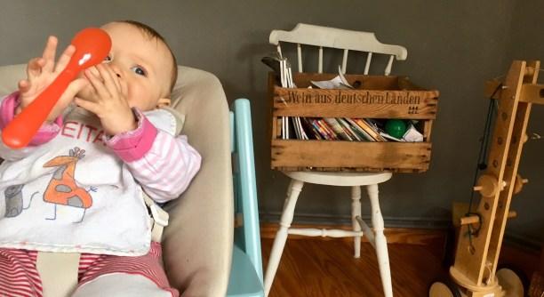 Das Stokke New Born Set im Test Babyausstattung