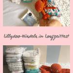 Langzeittest Lillydoo Windeln und Feuchttücher: Wickeln mit Windel Abo und Hautfreundlichkeit. Unser Baby hat es getestet. #baby #windeln