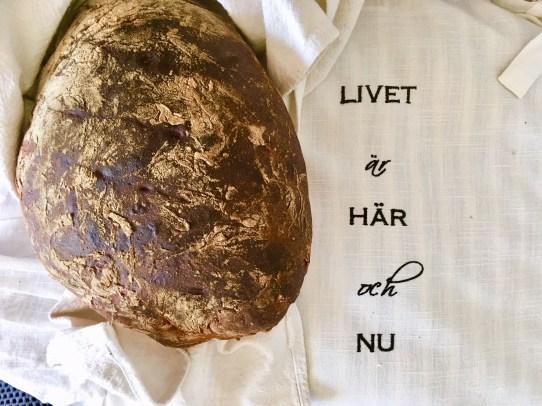 Rezept für schwedisches Landbrot