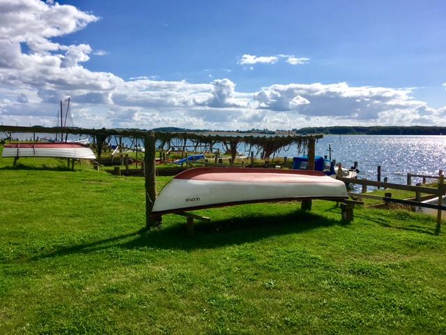Maasholm Ferienwohnung