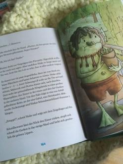 Buchtipp Kinderbuch zum vorlesen