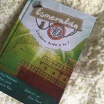 Buchtipp esmeralda ahoi Kinderbuch zum vorlesen und selberlesen