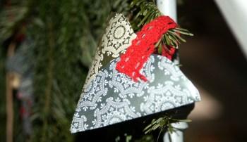 schwedischer Weihnachtsbaumschmuck
