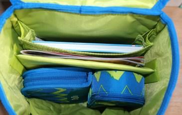 Schulranzen von Ergobag - Ausrüstung für die Einschulung
