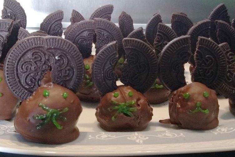 Schokoladen Hasen 8