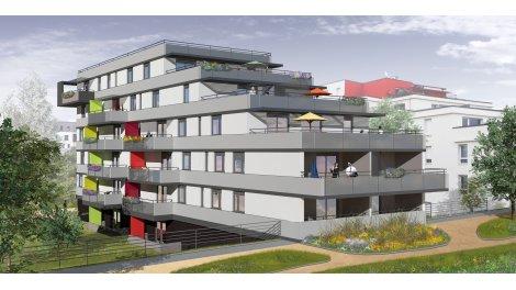 Appartement Dijon Escale